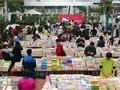 Memperkenalkan budaya baca buku dari orang Vietnam