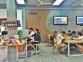 Memperkenalkan sepintas lintas tentang Perpustakaan Nasional Vietnam