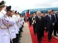 Selar istimewa dalam hubungan Vietnam-Kamboja