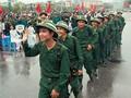 Penjelasan mengenai wajib militer di Vietnam