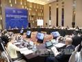 SOM 3 – APEC 2017 : Pembukaan pertemuan ke-2 Kelompok Kerja Kesehatan APEC