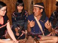 Epos Ba Na, keindahan kehidupan budaya warga etnis minoritas di daerah dataran tinggi Tay Nguyen