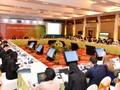 FMM  2017 berbahas tentang Rancangan Pernyataan Bersama Menteri Keuangan APEC