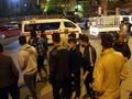 Ratusan orang telah tewas dalam gempa bumi di perbatasan Iran dan Irak