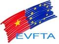 Vietnam-Uni Eropa menuju ke penandatanganan dan pelaksanaan EVFTA