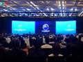 Panorama Forum Demokrasi Bali yang ke-10 di Banten, Indonesia
