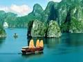 Obyek-obyek wisata yang menarik di Vietnam