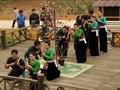 Kekhususan Pesta adat Pang a dari warga etnis minoritas La Ha