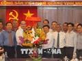 Aktivitas-aktivitas dijalankan di seluruh negeri sehubungan dengan hari Pers Revolusioner Vietnam