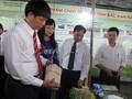 Провинция Баккан выдала удостоверения о проведении 13 торговых ярмарок в 2016 году