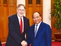 Вьетнам всегда открывает свои двери для международных инвесторов