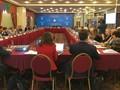 В России прошел международный семинар по Восточному морю