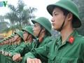 Минобороны СРВ устроило приём по случаю Дня образования Вьетнамской народной армии