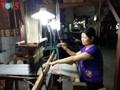 万福丝绸纺织村——千年传统
