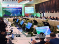 APEC财政高官会——APEC财长会及系列会议的第一项活动