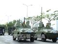 阮春福:要保障APEC领导人会议周绝对安全