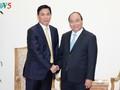 越南政府一向为中国香港企业在越南投资兴业创造一切便利条件