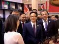 武德担出席第5届中国-南亚博览会暨第25届中国昆明进出口商品交易会