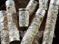 铜锓银雕业的精华