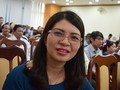 Luong Thi Minh Nguyet, an innovative teacher