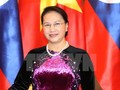 NA Chairwoman attends 137th IPU in Russia, visits Kazakhstan