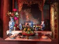 Đình Hội Xá, hát múa Ải Lao với  những giá trị văn hóa cần được gìn giữ