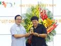 Bí thư Thành ủy Hà Nội Hoàng Trung Hải chúc mừng Đài Tiếng nói Việt Nam