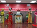 Hội nghị  xúc tiến quảng bá du lịch Lào-Việt Nam