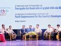 Ngày Quốc tế Thanh niên 12/8: Trao quyền cho thanh niên vì sự phát triển của đất nước