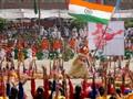 Lãnh đạo Đảng, Nhà nước gửi Điện mừng Ngày Độc lập Ấn Độ