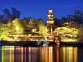 Ý kiến bạn nghe đài về chủ đề kỷ niệm 50 năm ASEAN; thông tin về chùa Thiên Mụ ở Huế
