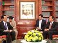 Góp phần xây dựng quan hệ đoàn kết hữu nghị truyền thống giữa hai nước Việt Nam-Campuchia