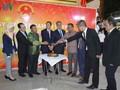 Quan hệ Việt Nam - Ai Cập không ngừng phát triển toàn diện