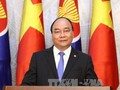 เวียดนามยืนยันร่วมกันสร้างสรรค์ประชาคมอาเซียนที่สามัคคีและพึ่งพาตนเอง