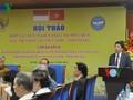 ยกระดับประสิทธิภาพของความร่วมมือและการลงทุนระหว่างเวียดนามกับอินโดนีเซีย