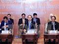 ประธานประเทศเจิ่นด่ายกวางเป็นประธานการสนทนาระดับสูงอย่างไม่เป็นทางการเอเปก - อาเซียน