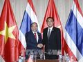 นำความสัมพันธ์หุ้นส่วนยุทธศาสตร์เวียดนาม – ไทยเข้าสู่ส่วนลึกที่มีประสิทธิภาพและยั่งยืนมากขึ้น