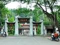 Nét đẹp chùa Láng