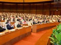 Chính phủ kiến nghị sửa đổi cơ sở pháp lý để xử lý nợ xấu