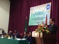 Tăng cường hợp tác giữa Việt Nam và các quốc gia châu Phi
