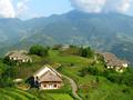 Thiên đường nghỉ dưỡng Topas Ecolodge ở Sapa