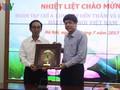 Tăng cường hợp tác giữa Đài TNVN với Tạp chí A-lun-may (CHDCND Lào)