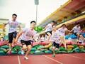 """Giải chạy """"Conecting Việt Youth - Kết nối tuổi trẻ Việt"""" gây quỹ từ thiện tổ chức tại Hà Nội"""