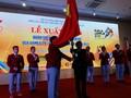 Lễ xuất quân của Đoàn thể thao Việt Nam tham dự Sea Games 29