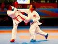 Việt Nam lần đầu tiên có huy chương vàng karatedo thế giới