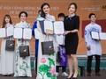 """Cuộc thi """"Nét đẹp hội tụ 2017""""- nơi thăng hoa của những vẻ đẹp đậm chất Việt trong lòng Hàn Quốc"""