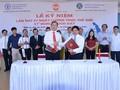 Kỷ niệm Ngày Lương thực Thế giới năm 2017 tại Việt Nam