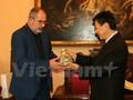 Thúc đẩy hợp tác giữa các địa phương của Việt Nam và Cộng hòa Czech