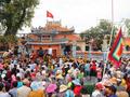 Khai mạc Lễ hội truyền thống Anh hùng dân tộc Nguyễn Trung Trực năm 2017