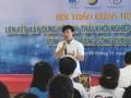 Liên kết xây dựng hệ sinh thái khởi nghiệp đổi mới sáng tạo vùng Đồng bằng sông Cửu Long